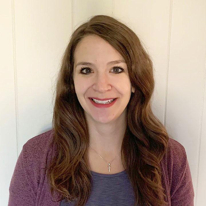 Tabitha Cumpian, BSN, MS, RN Author
